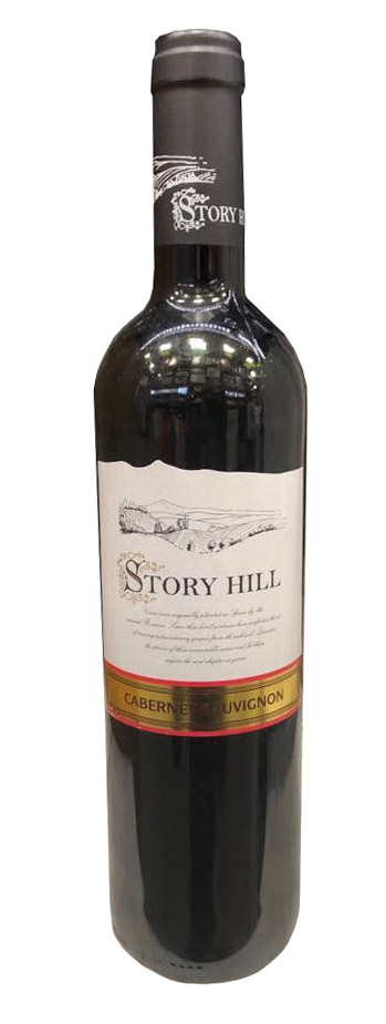 Grape: 100% Cabernet Sauvignon. Tasting notes: Fruity. Easy to drink as an everyday Cabernet Sauvignon. Blackberries and strawberries with hints of chocolate and coffee. Serious California project. Steakhouses love this one by the glass. So do their customers!