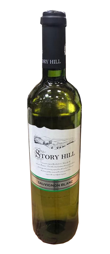 Grape: 100% Sauvignon Blanc. Tasting notes: Sharp and crisp. Citrus, green apples, grapefruits on the nose and palate. A great value wine.